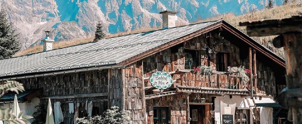 Hochkönig - království hor a požitků