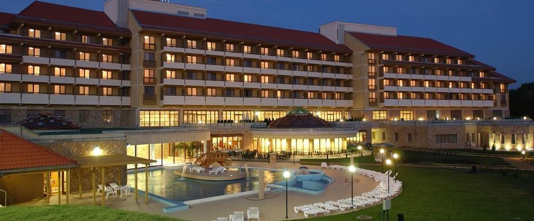Hotel Pelion v Tapolca