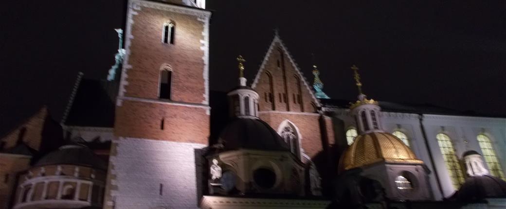Adventní Krakow dvoudenní