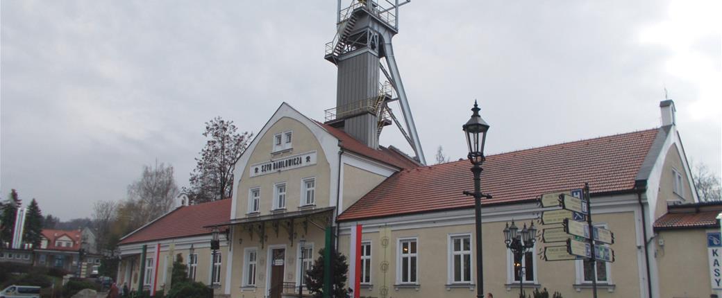 Solný důl Wieliczka a adventní Krakow