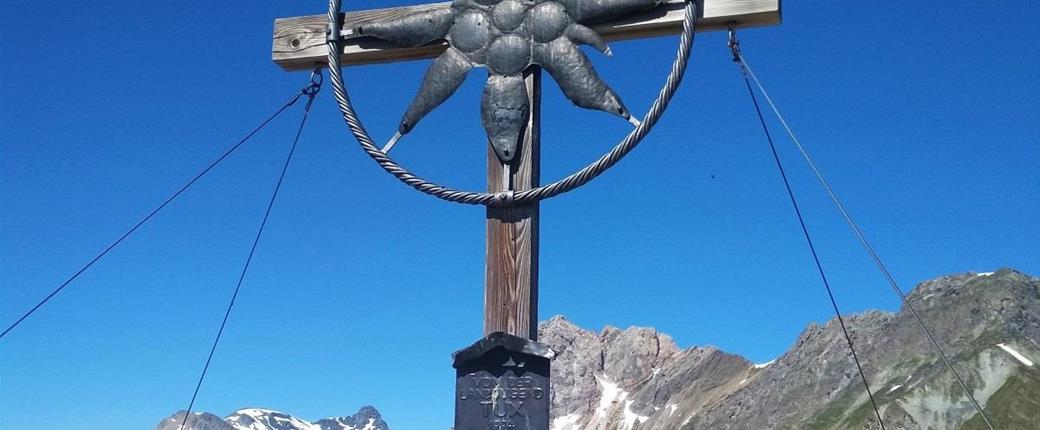Zillertal - magická síla hor a vody