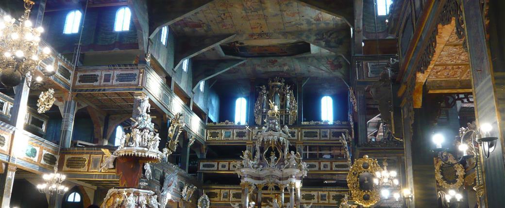 Adventní Wroclaw a Svídnice