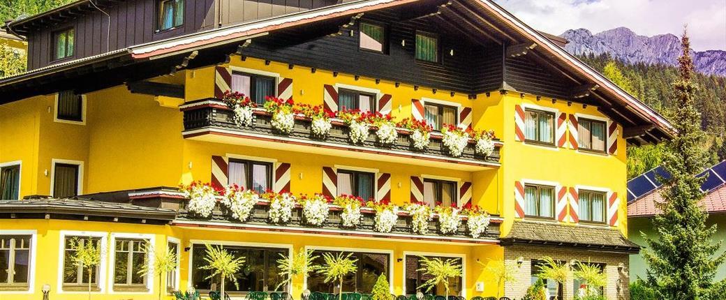Hotel Schladmingerhof ve Schladmingu