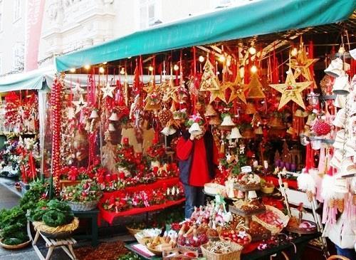 Termální Advent v Sárváru s výletem do Grazu